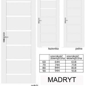 Madryt