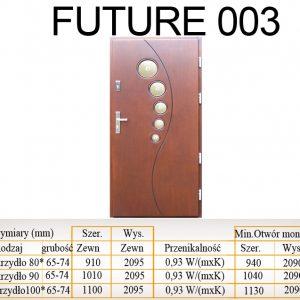 Future F03