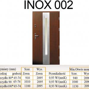 Inox 002