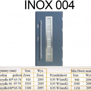 Inox 004