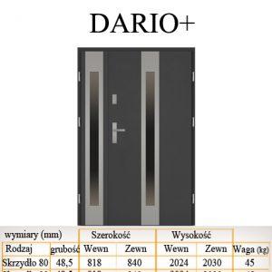 Dario+