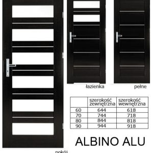 Albino Alu