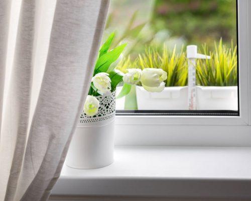 Angenehm Fenster Ohne Fensterbank Modern Fensterbank tauschen Anleitung für innen und außen